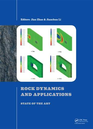 Rock Dynamics and Applications - State of the Art