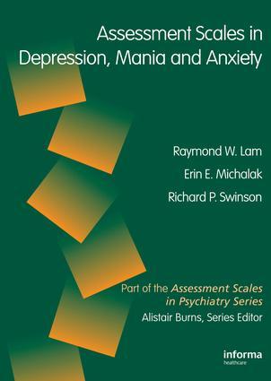 Depression and mania