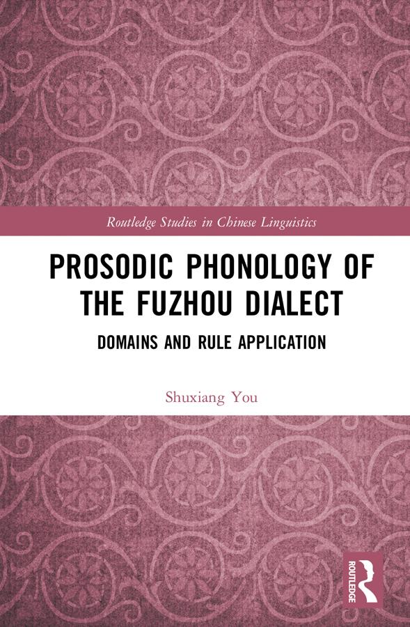 Prosodic Phonology of the Fuzhou Dialect