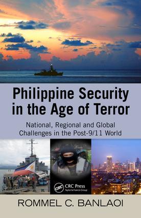 """""""Radical Muslim Terrorism"""" in the Philippines"""