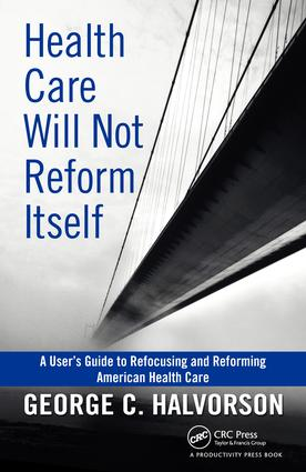 Chapter Set Goals and Improve Care