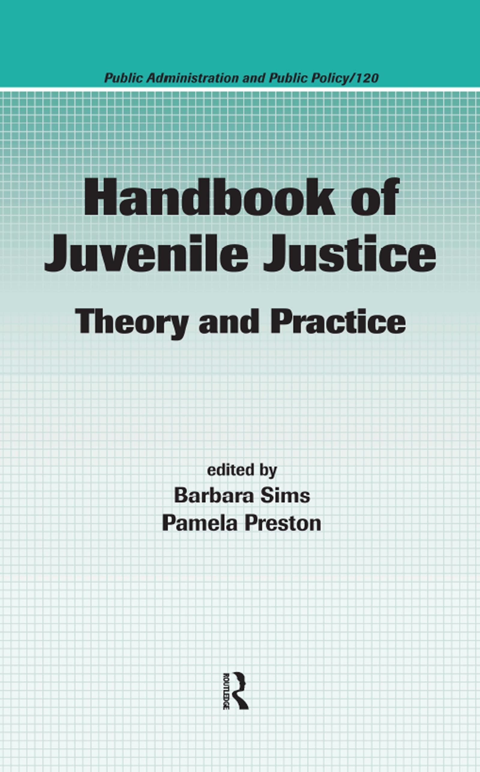 Capital Punishment and Juveniles