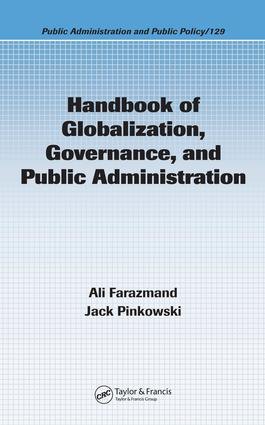 Regional Integration, Regionalism and Public Administration: Bridging the Global–National Divide in Decision Making and Policy Implementation