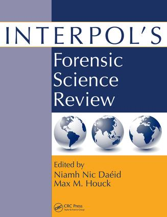 The Forensic Examination of Marks