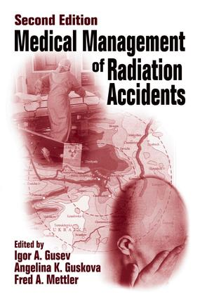 Accidental Radiation Injury from Industrial Radiography Sources