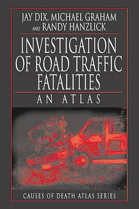 Investigation of Road Traffic Fatalities