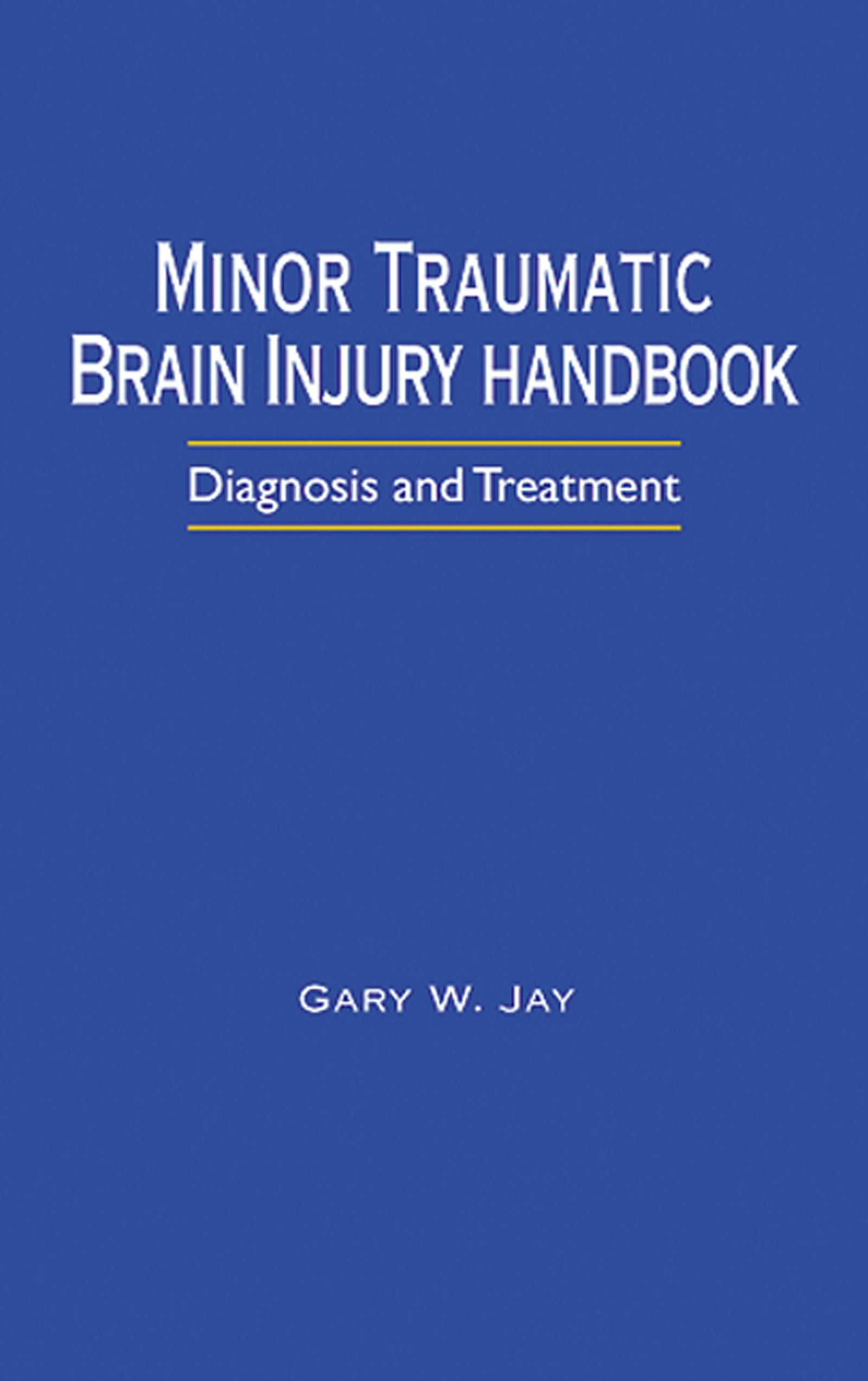 What is Mild Traumatic Brain Injury?