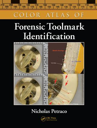 Collection and Documentation of Toolmarks