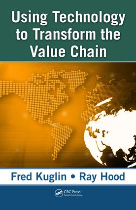 Using Technology to Transform  the Value Chain