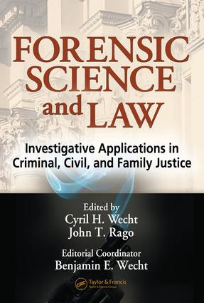 Lawyers, Ethics, and the Forensic Professional