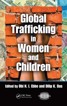 Global Trafficking in Women and Children: 1st Edition (e-Book) book cover