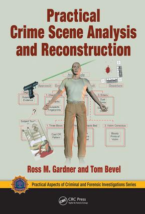 Event Analysis: A Practical Methodology for Crime Scene Reconstruction