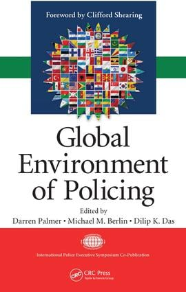 - New Strategic Directions in Police Education: An Australian Case Study