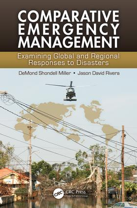 Faith-Based Humanitarian Assistance in Response to Disasters: A Study of South African Muslim Diaspora
