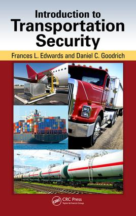 Introduction to Transportation Security: 1st Edition (e-Book) book cover