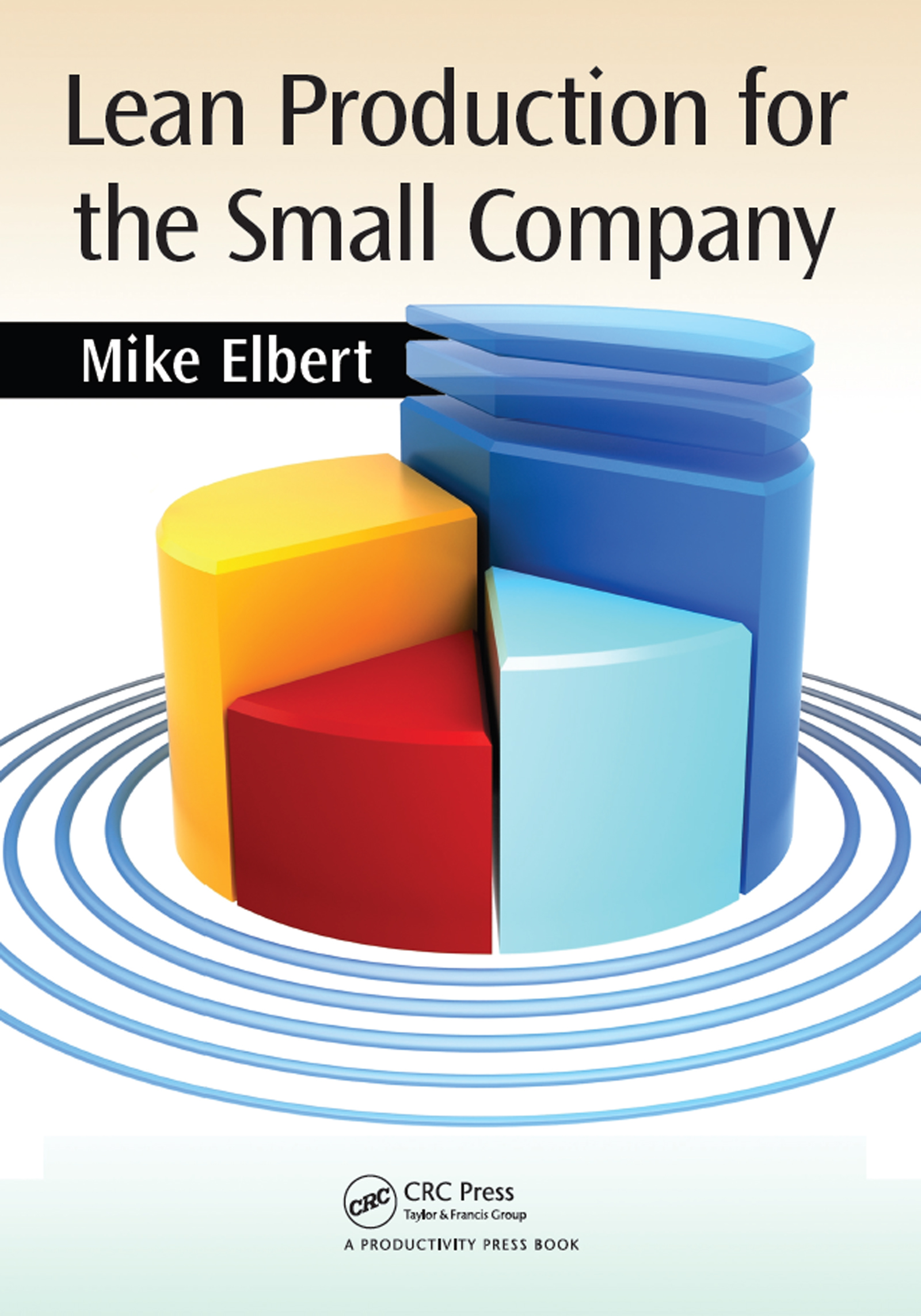 Lean Production for the Small Company: 1st Edition (e-Book) book cover