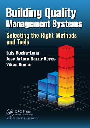 - Beyond Quality Management Systems