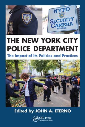 Impact of Technology on Crime Strategies: Case Study of the New York Police Department