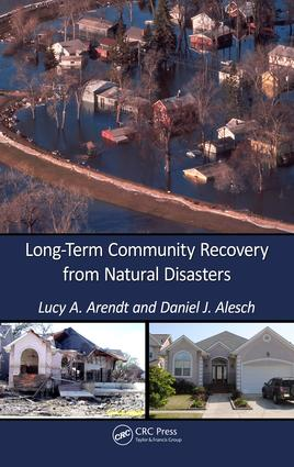 What to Do before the Next Disaster Prerequisites for Taking Precautions against Risks