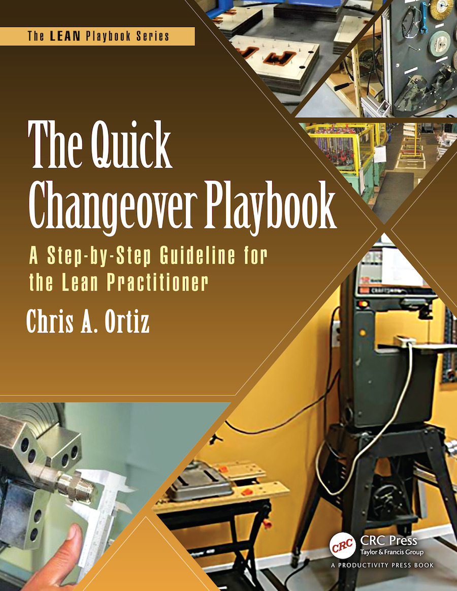 The Quick Changeover Playbook