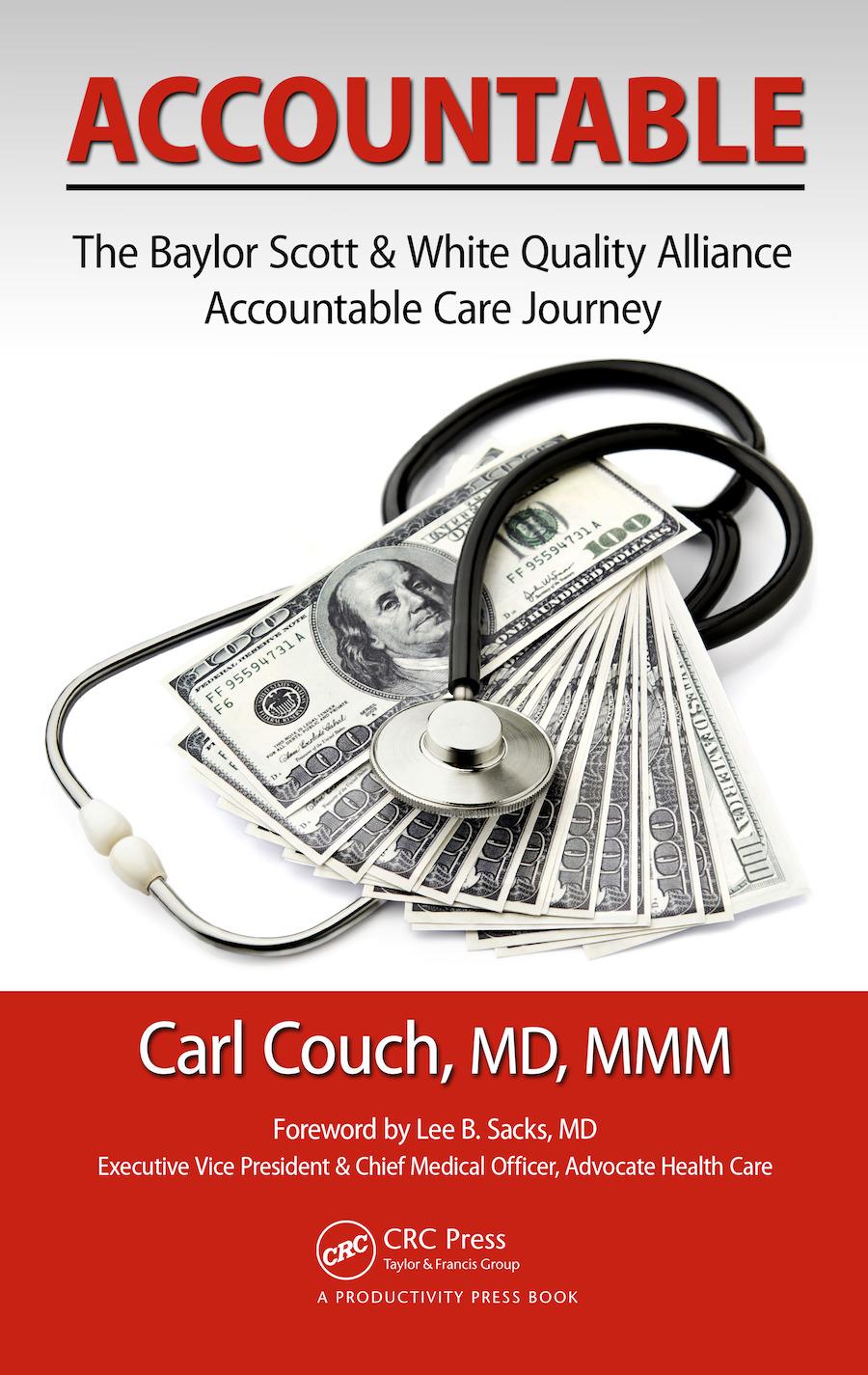 Why ACOs? How Can an Organization Produce Accountability?
