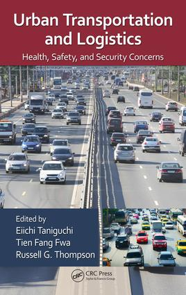 Network Design for Freight Transport and Supply Chain