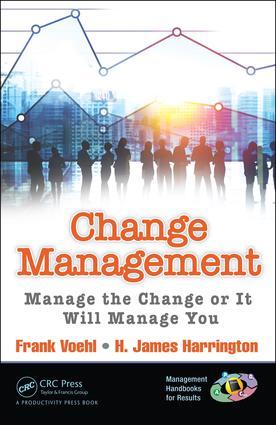Culture Change Management (CCM)