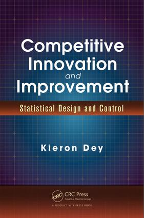 Managing Improvement and Innovation