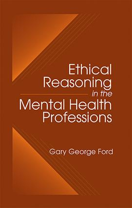 Models of Ethical Reasoning