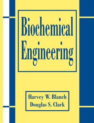 Biochemical Engineering: 2nd Edition (Paperback) book cover