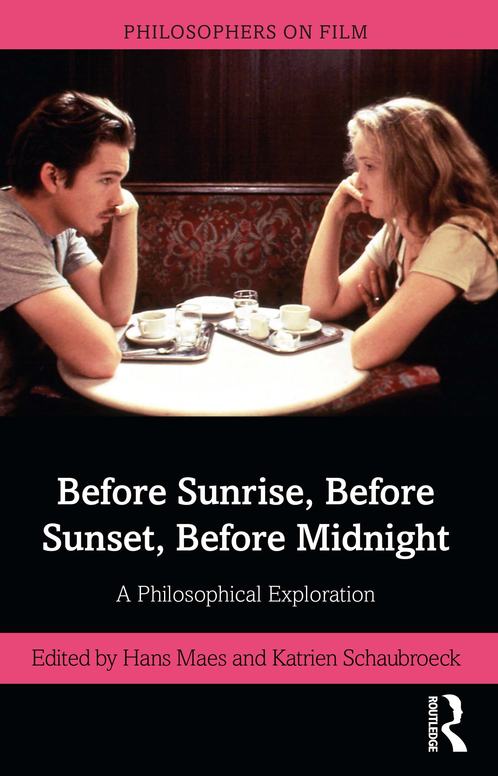 A trilogy of melancholy: on the bittersweet in Before Sunrise, Before Sunset and Before Midnight