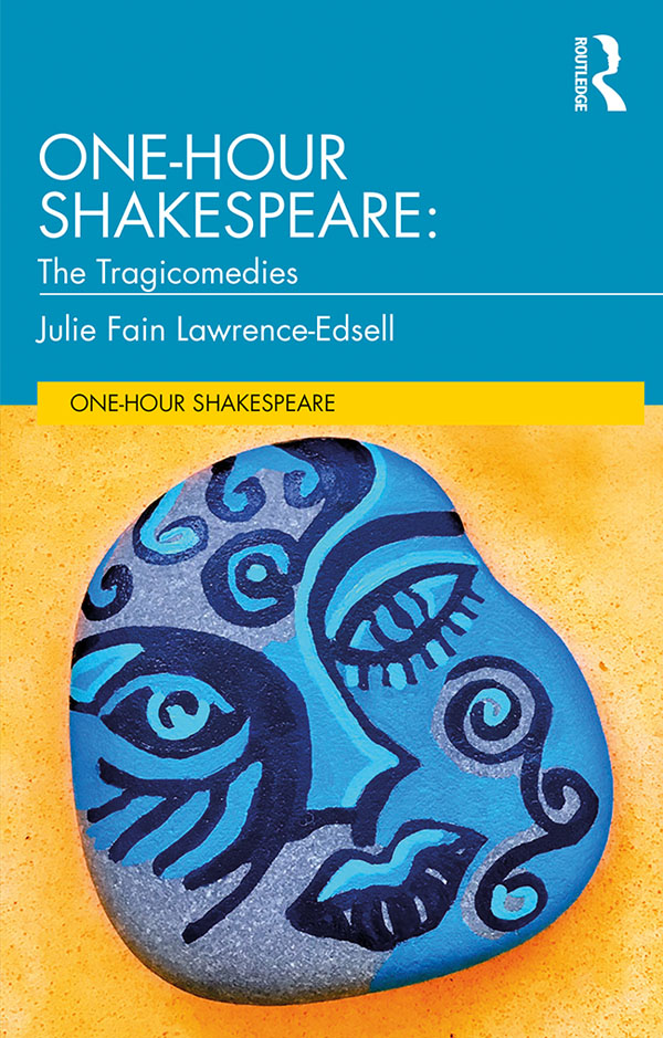 One-Hour Shakespeare: The Tragicomedies book cover
