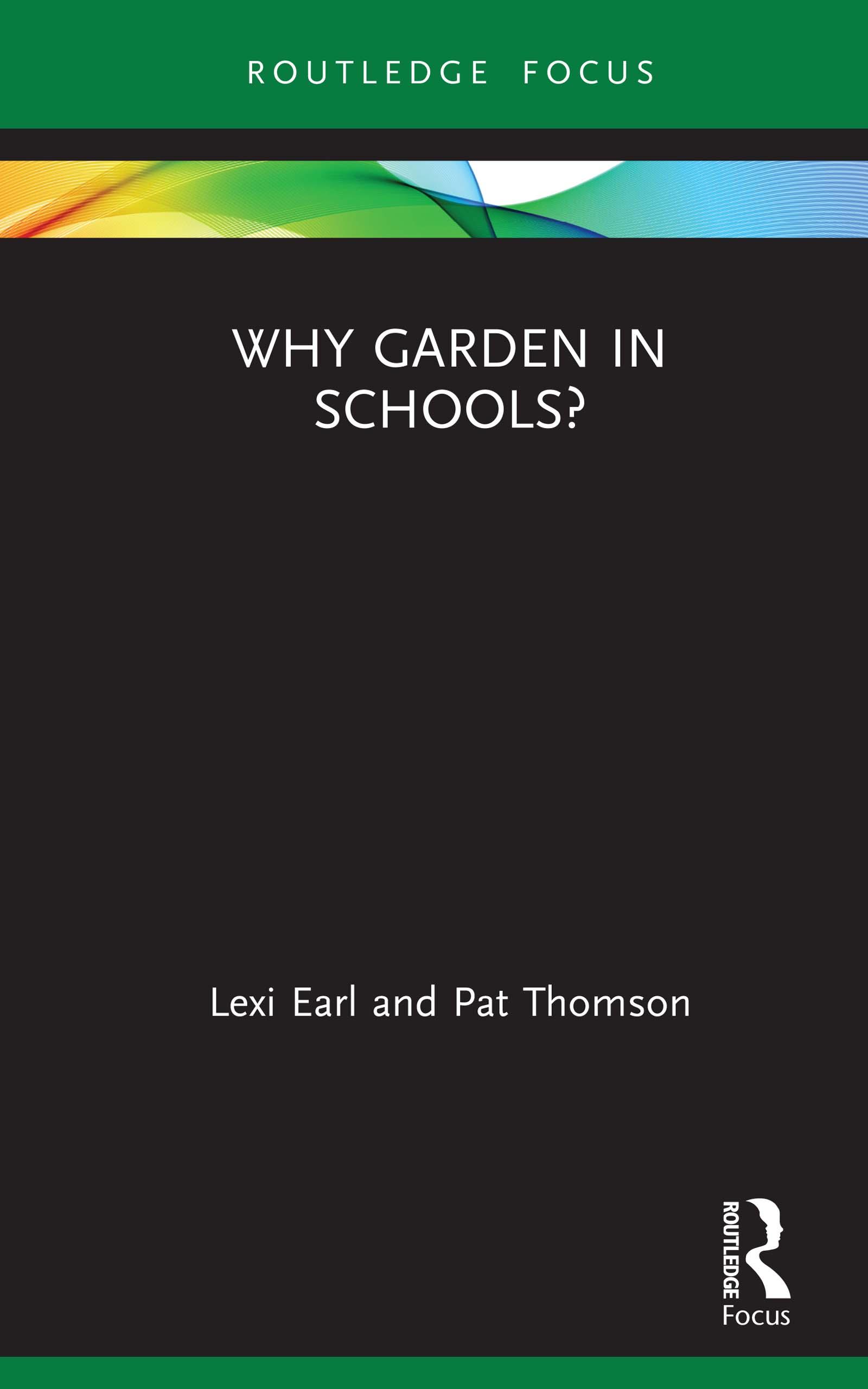 City School establishes a garden