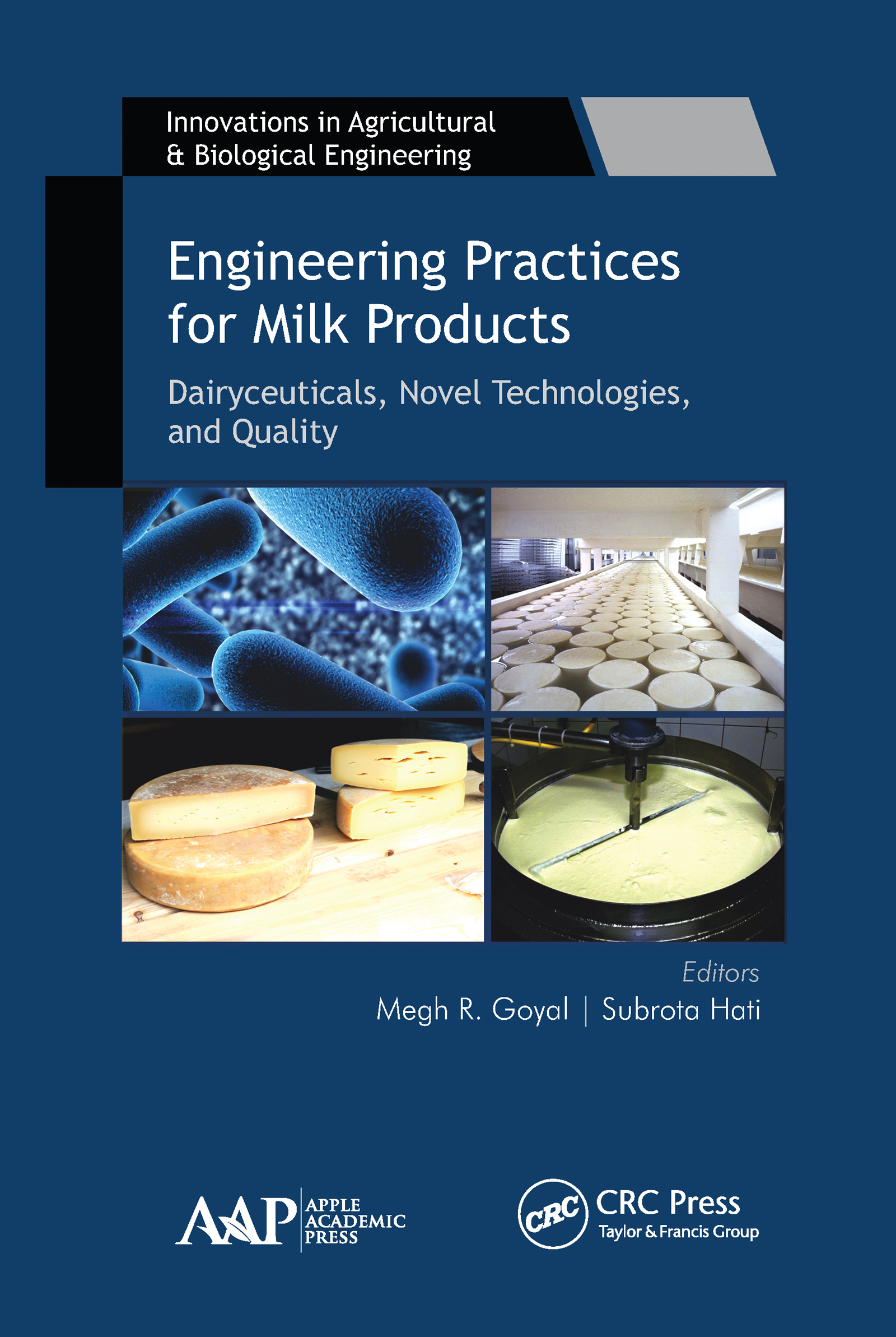 Engineering Practices for Milk Products