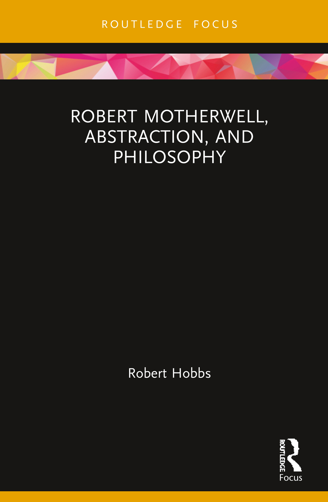 Robert Motherwell, Abstraction, and Philosophy