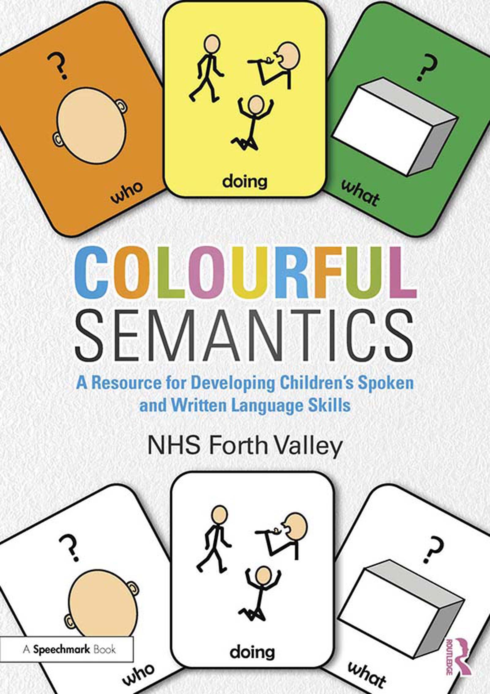 Colourful Semantics for classes and groups