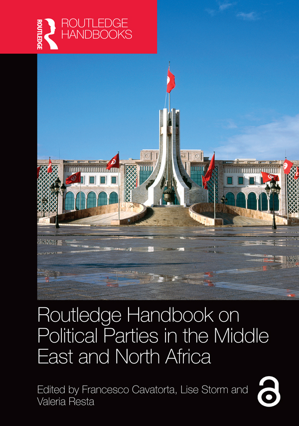 Islamist political parties, international relations, and foreign policy