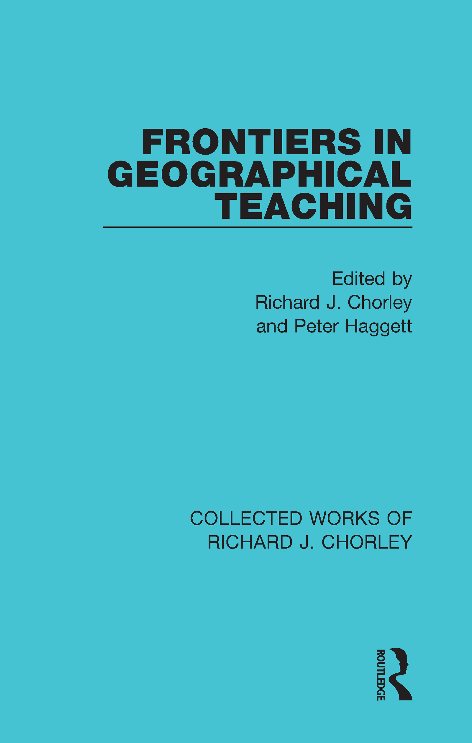 Frontiers in Geographical Teaching