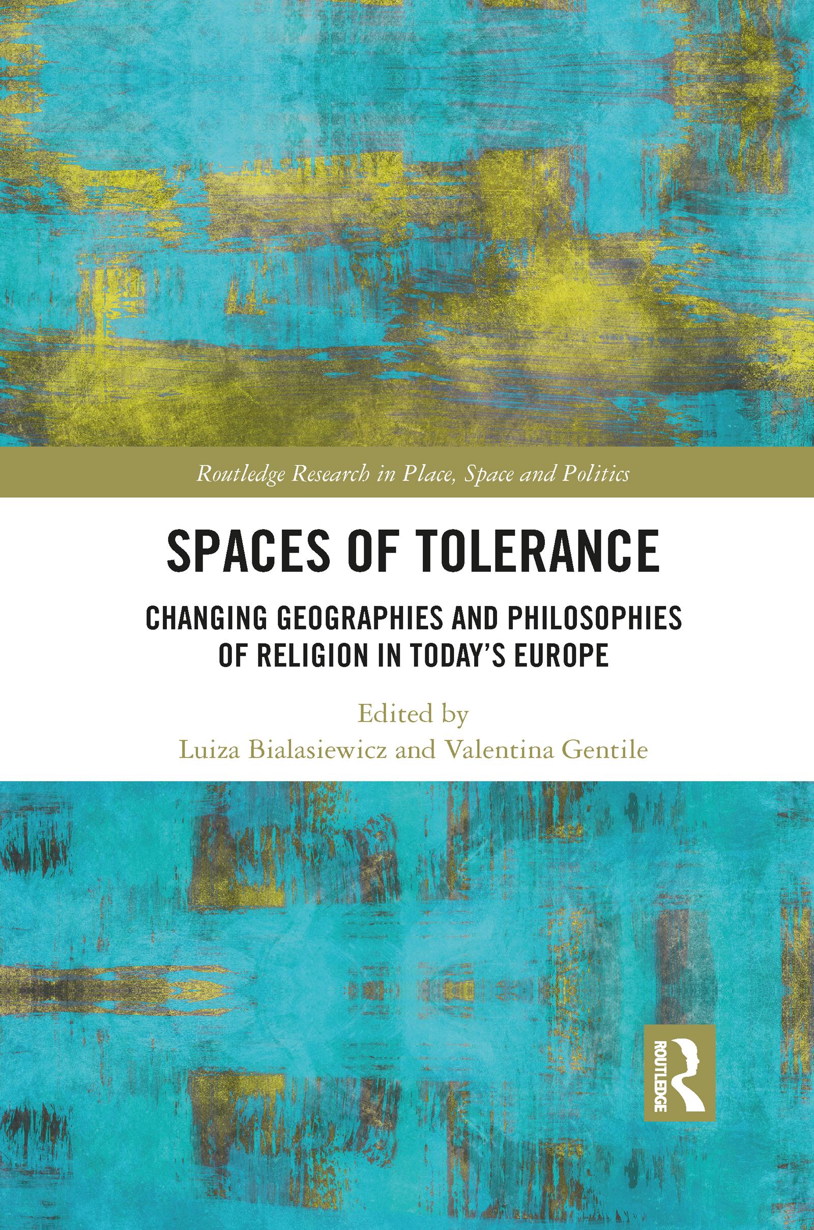 Spaces of Tolerance