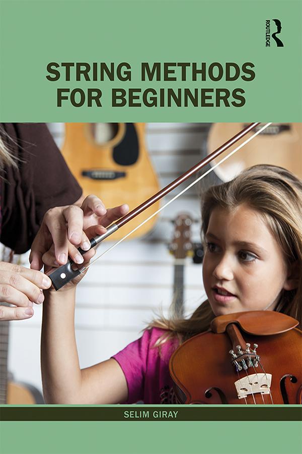 String Methods for Beginners book cover