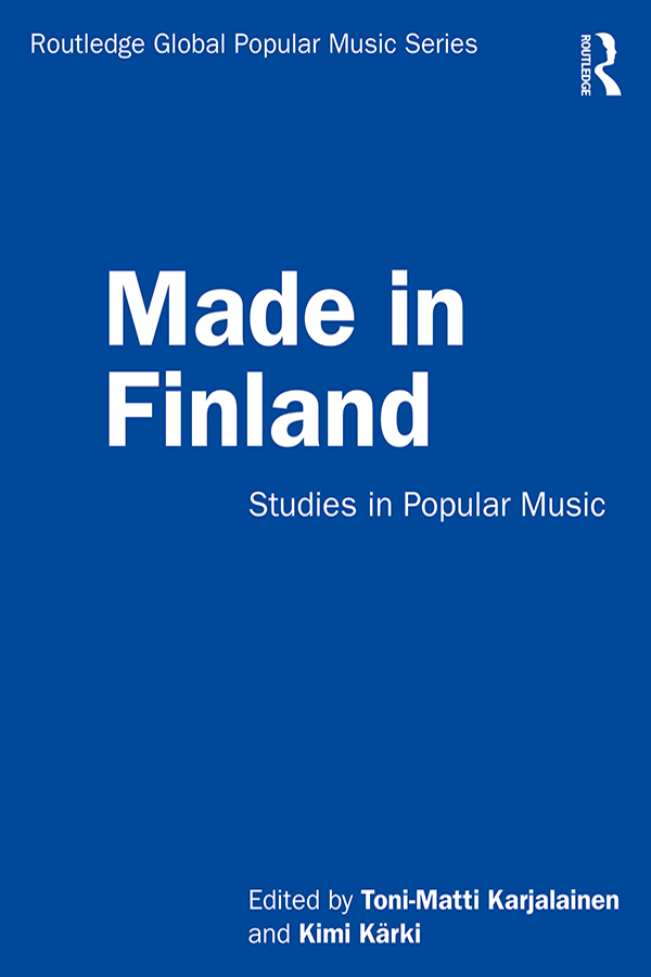 Mary Hopkin Impersonators and Finnish Mods