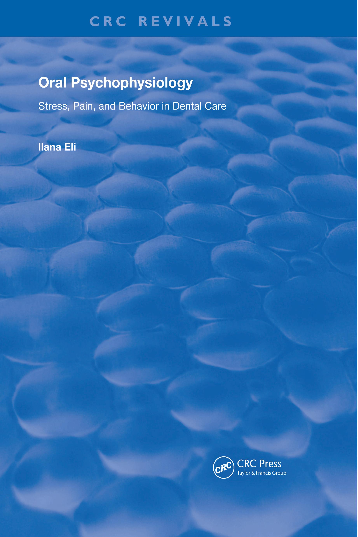 Psychosocial Factors in Adaptation to Dentures