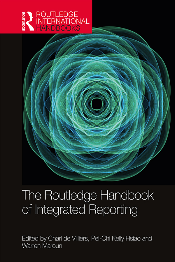A case study on (and case for) integrated reporting and integrated thinking