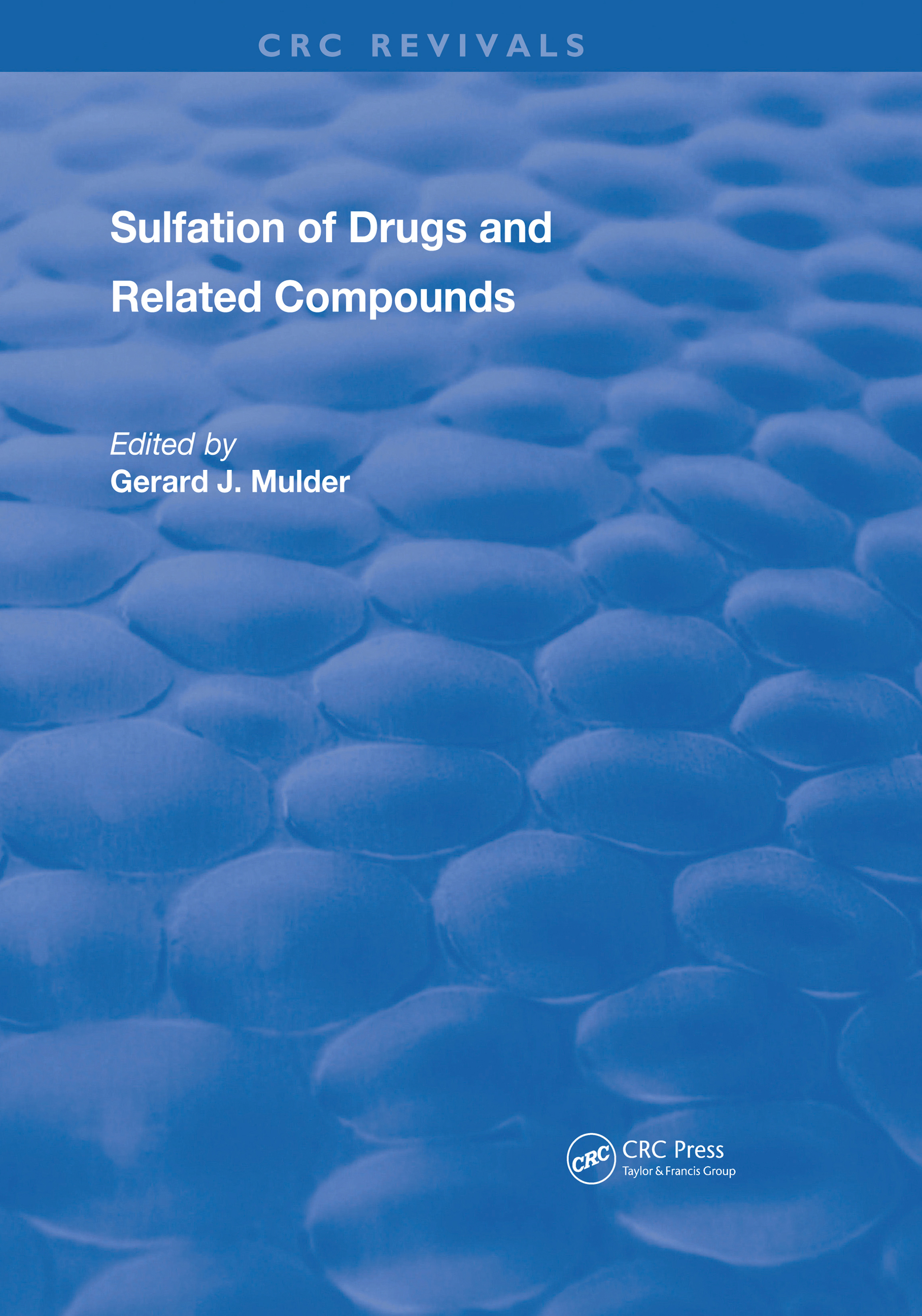 Sulfation in Vivo and in Isolated Intact Cell Preparations