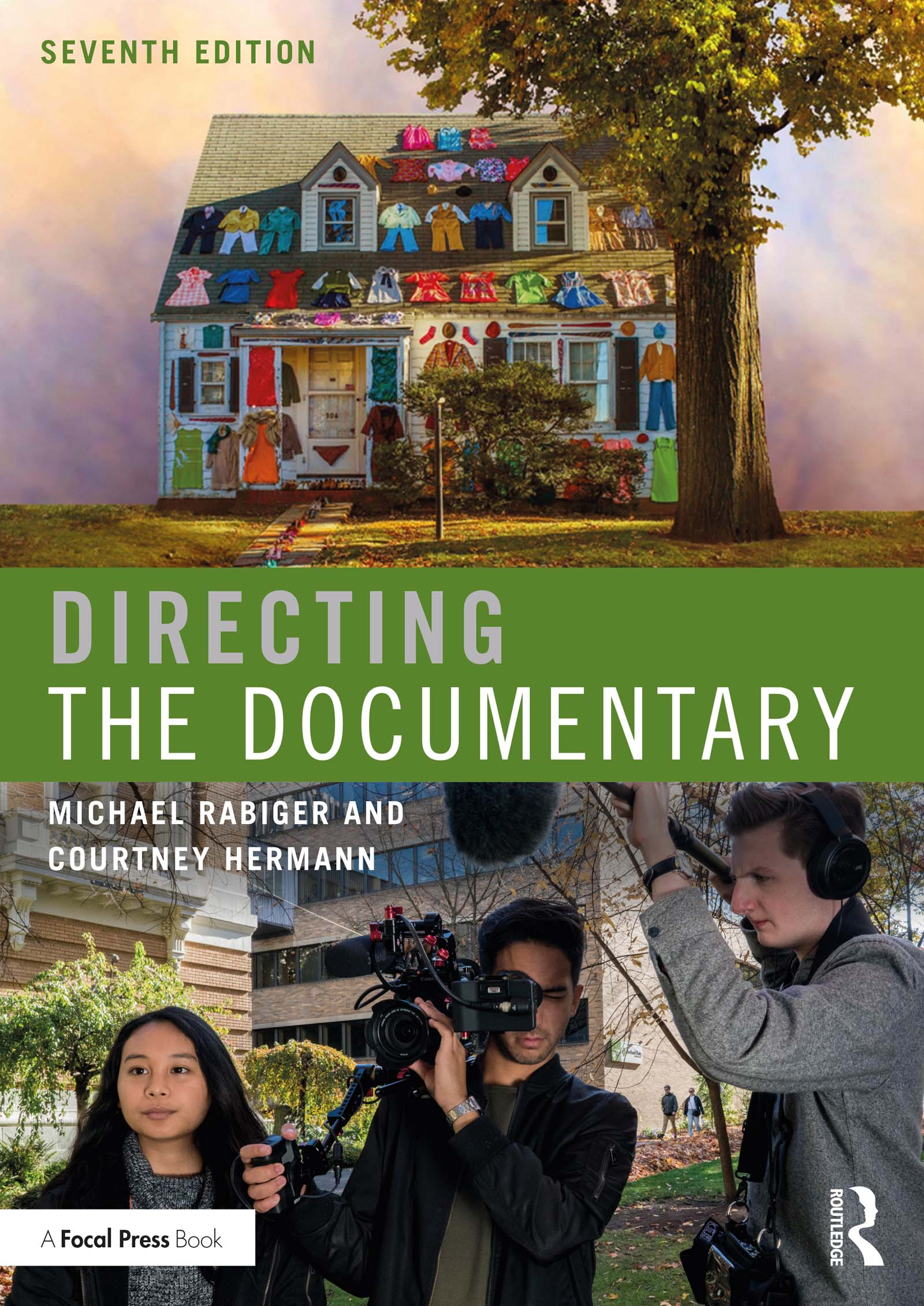 Advanced Directing: Camera