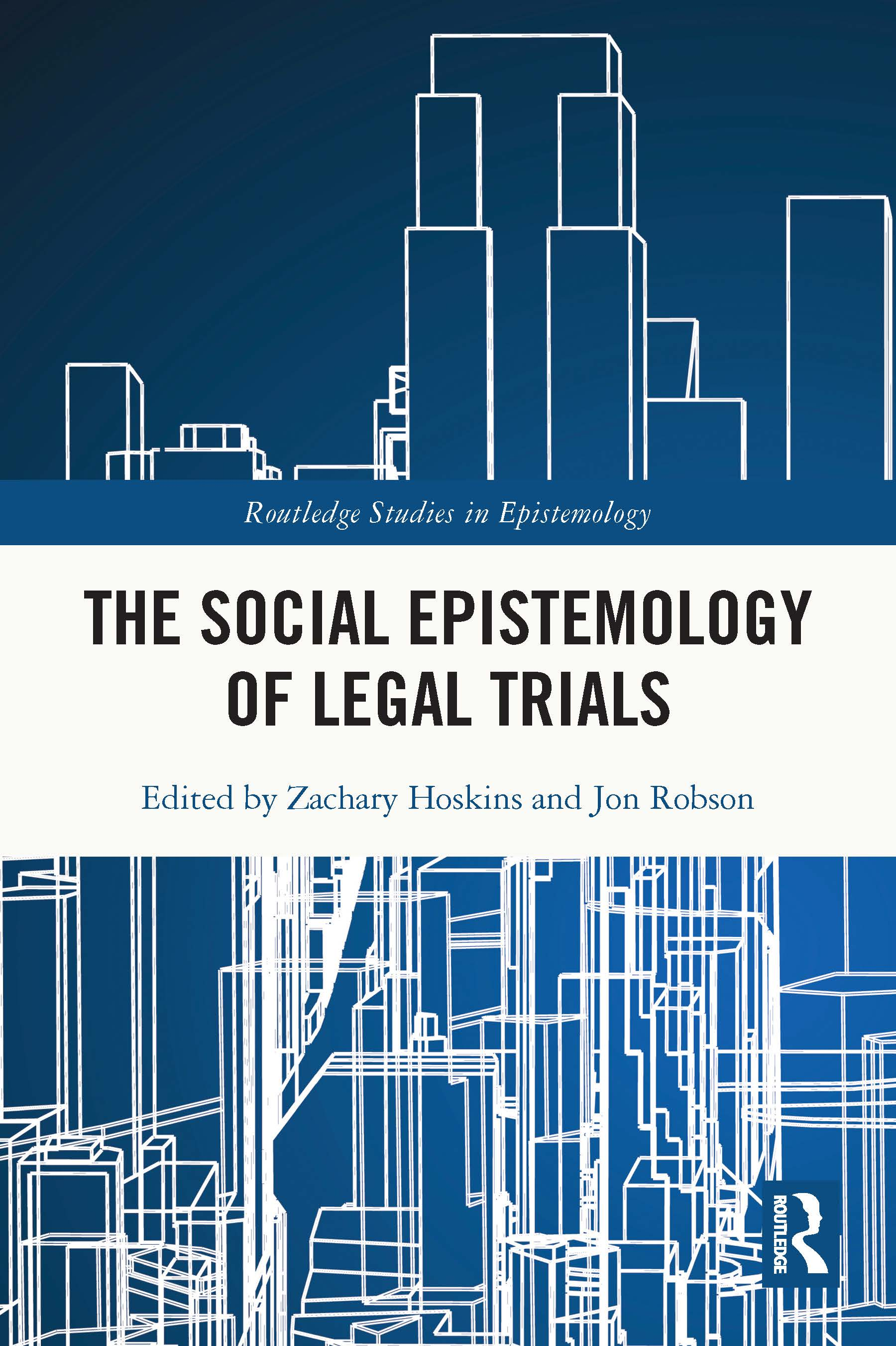 The Social Epistemology of Legal Trials