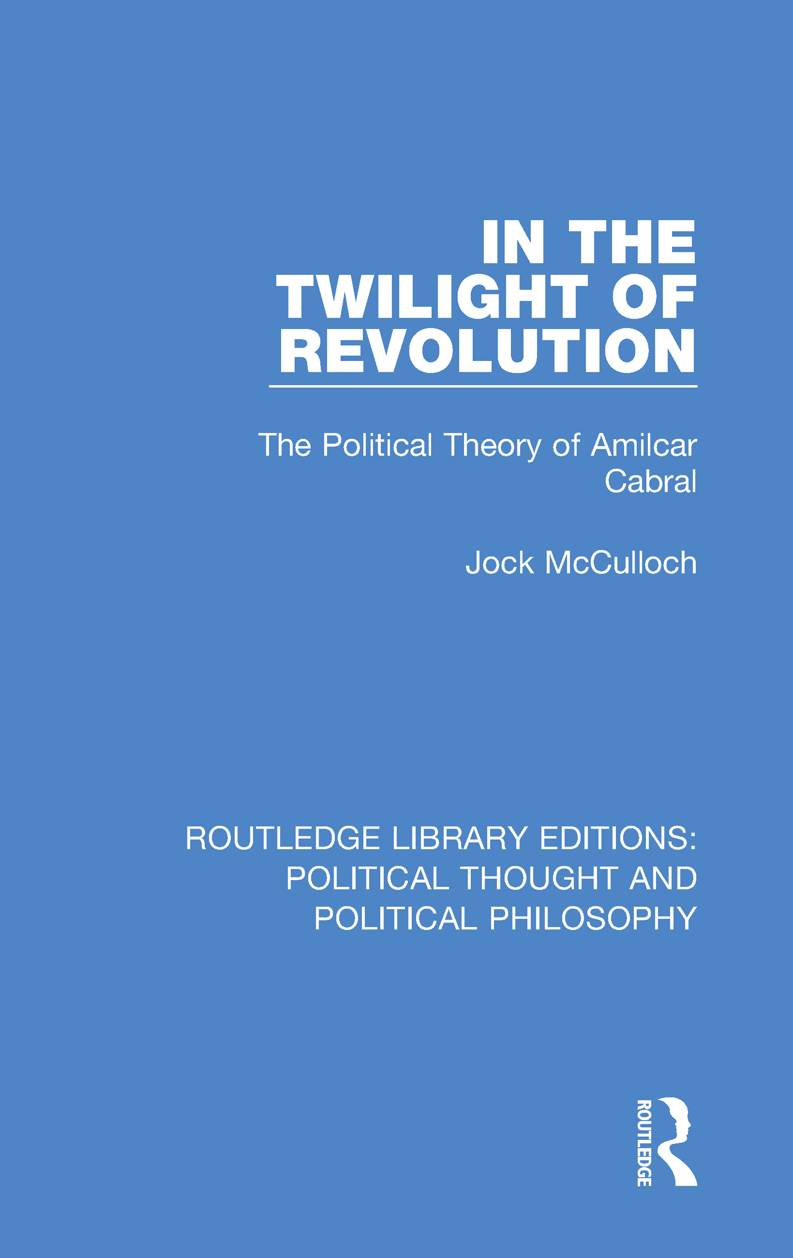 In the Twilight of Revolution