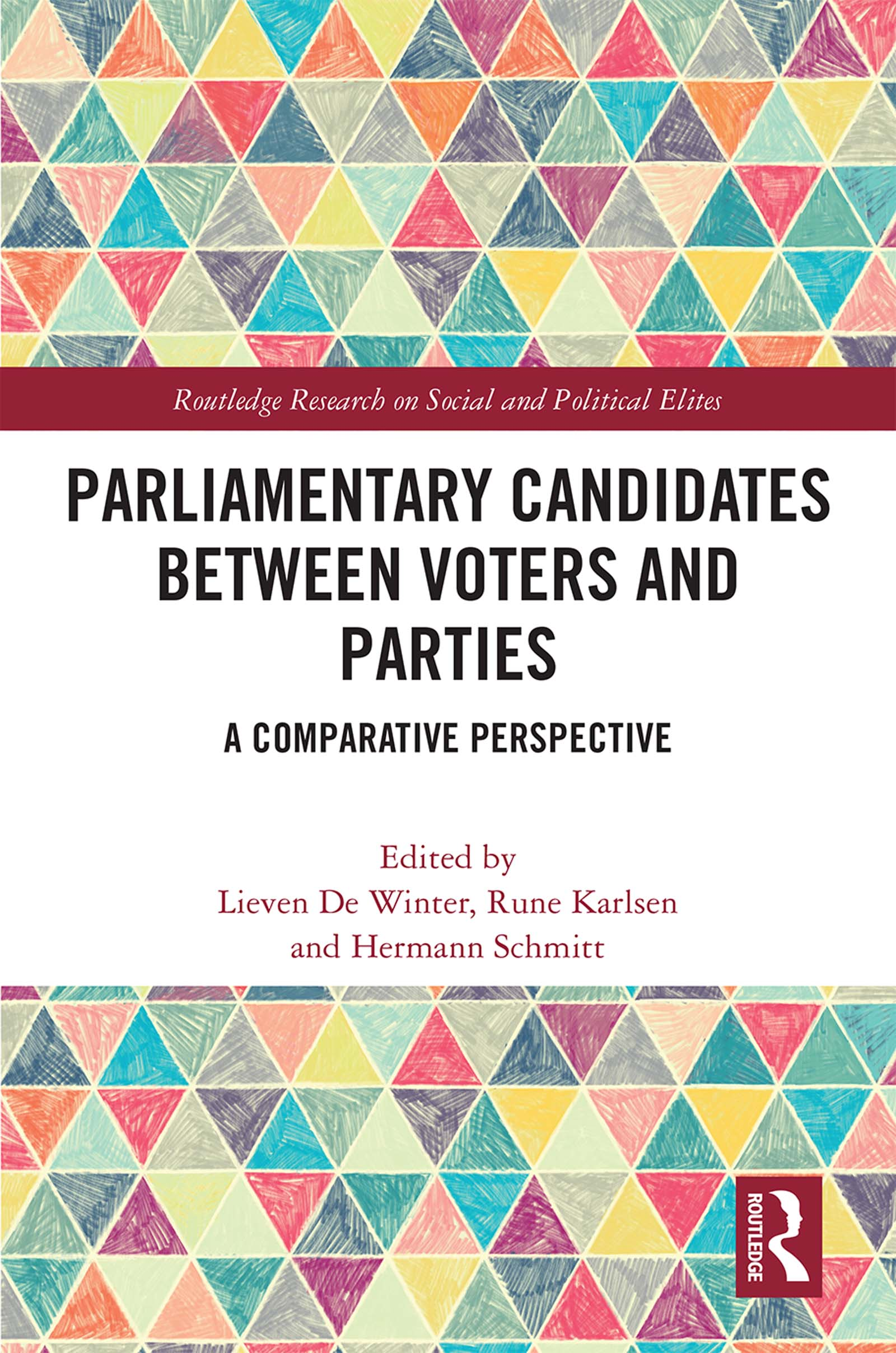 Parliamentary Candidates Between Voters and Parties