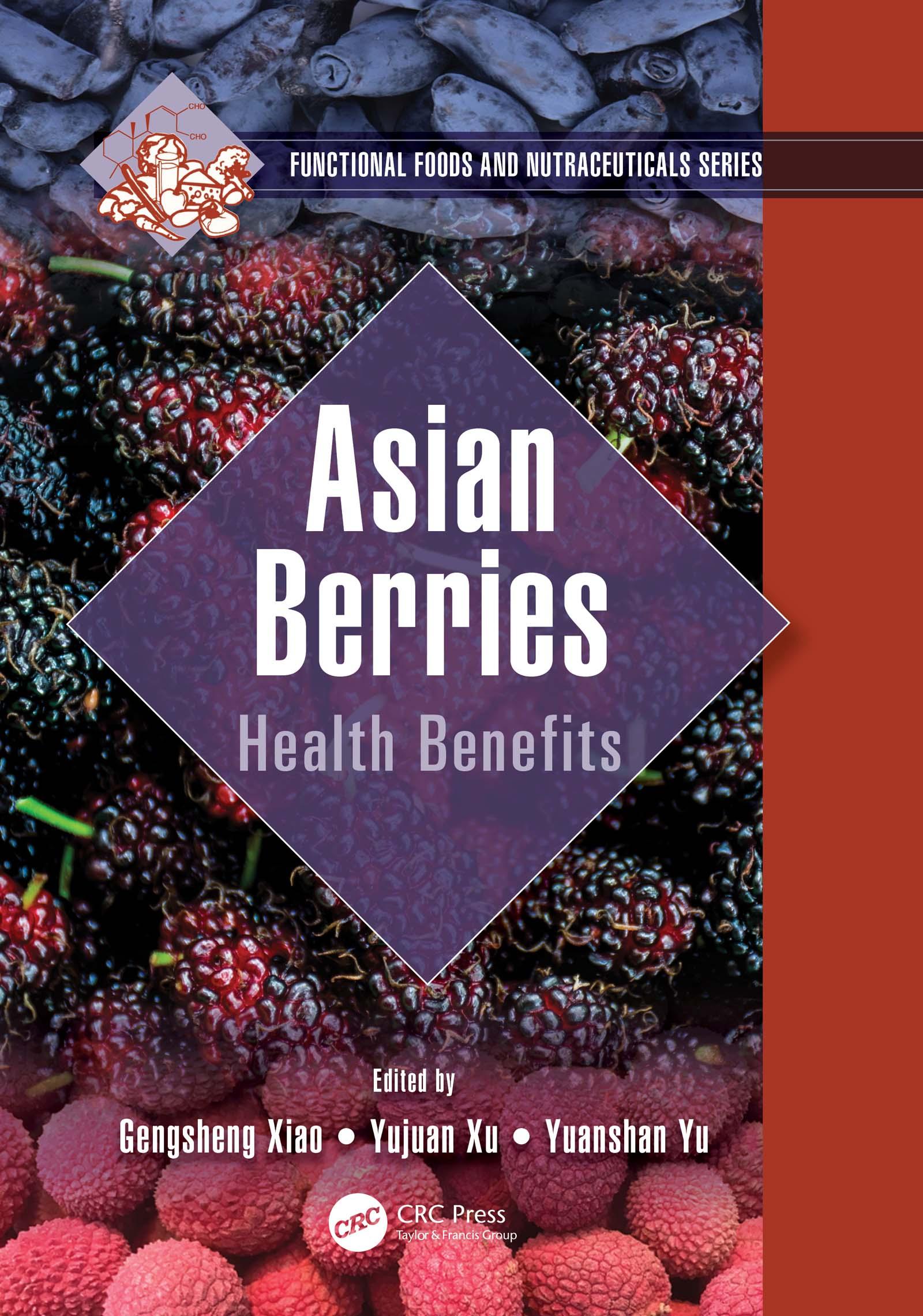 Asian Berries