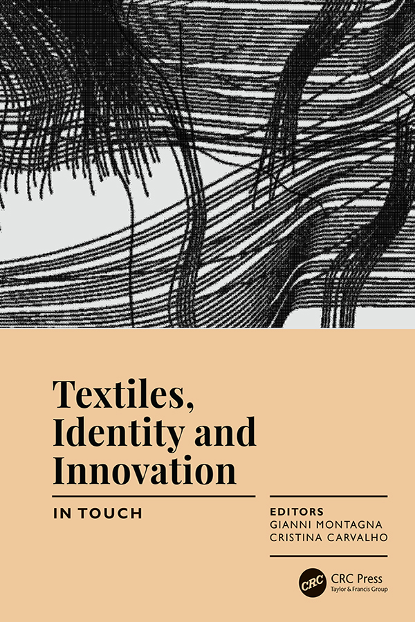 Textiles, Identity and Innovation: In Touch